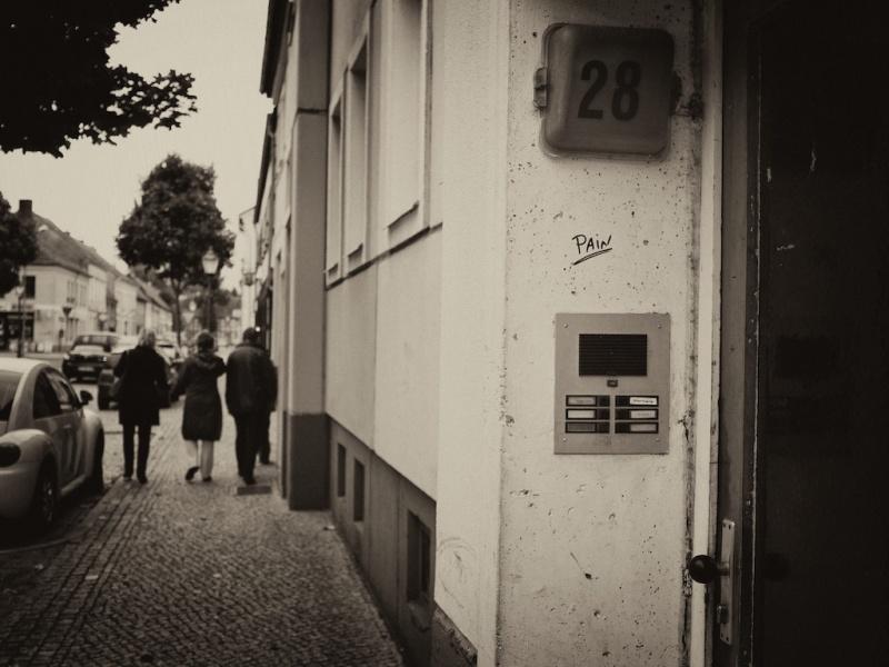 Week 33 - Luckenwalde III