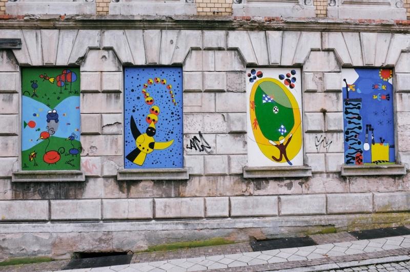 Week 43 - Street Art II