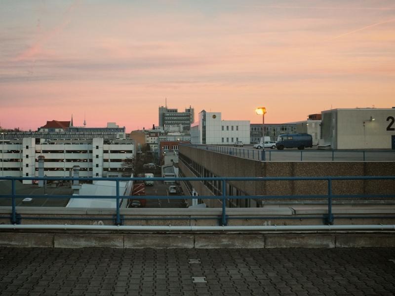 Week 48 - Berlin's Skyline II