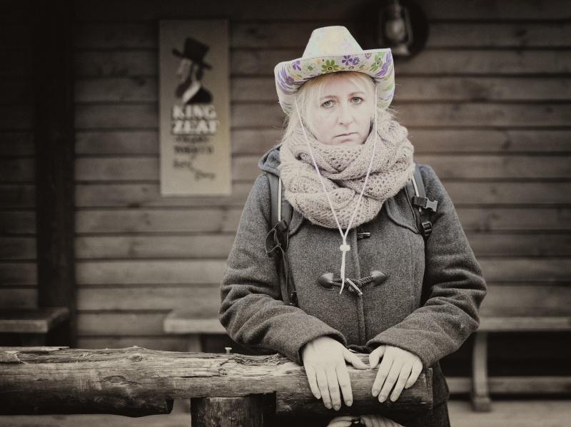 Week 16 - Cowgirl II