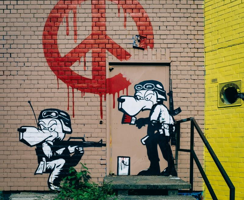Teufelsberg BerlinL10970913